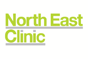 North East Clinic Logo
