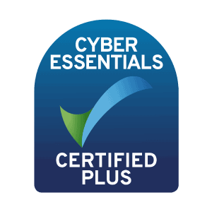 Cyber Essentials Plus Certified Logo